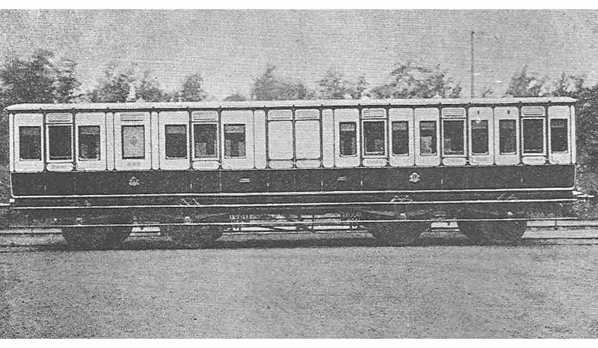 Show image of Carriage